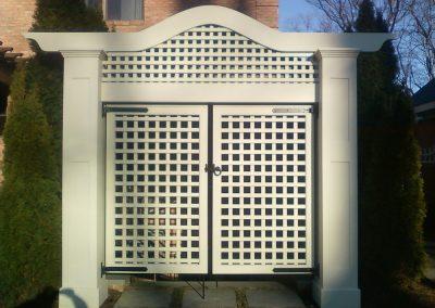 Entranceways 2