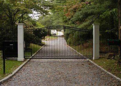 Entranceways 3