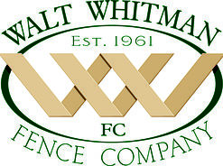 55 Years of Experience - Walt Whitman Fence