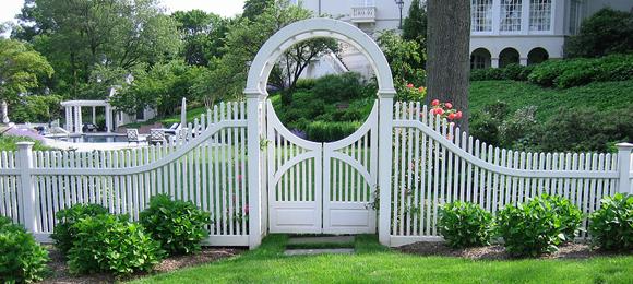about walt whitman fence company a long island fence company
