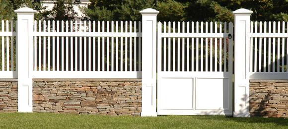 long island fence company walt whitman fence company fence options